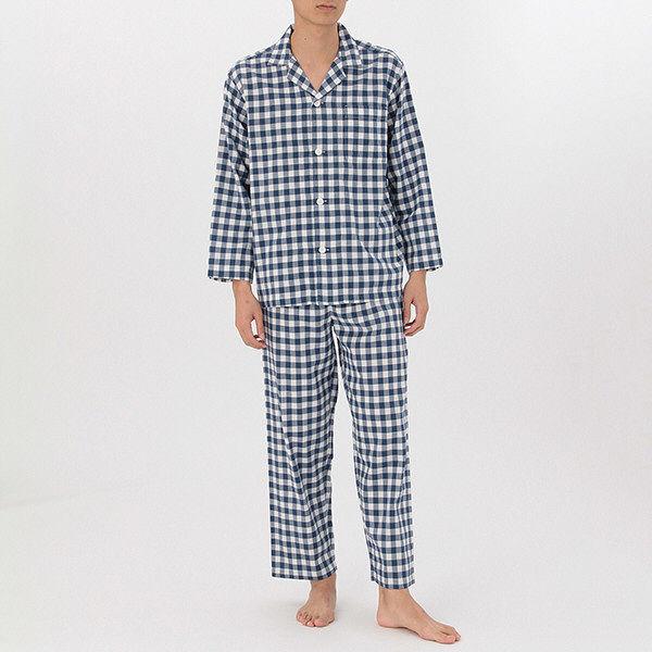 無印良品 パジャマ メンズ
