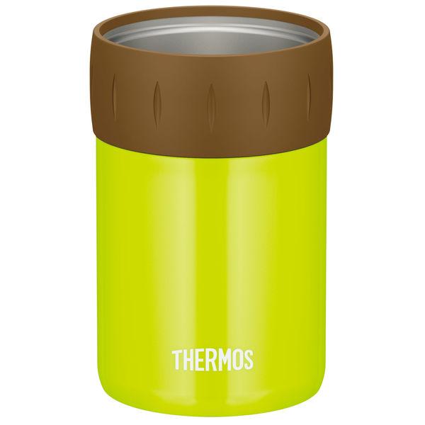 保冷缶ホルダー 350ml缶用 ライム