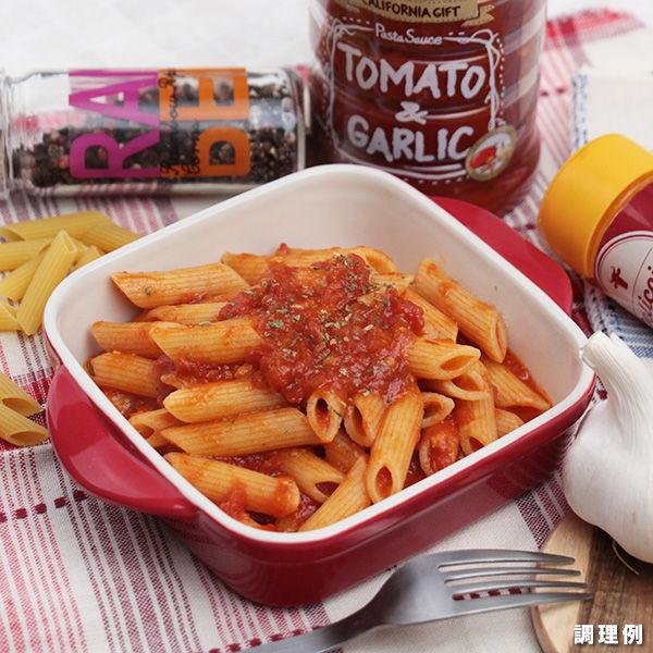 パスタソース トマト&ガーリック