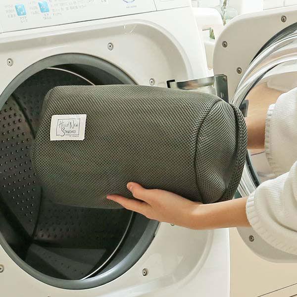 洗濯ネット 円形