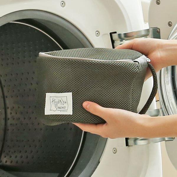 洗濯ネット 円筒