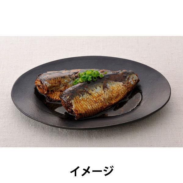 Delcy いわし黒酢煮 1個