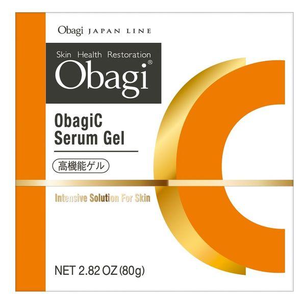 オバジC セラムゲル 80g