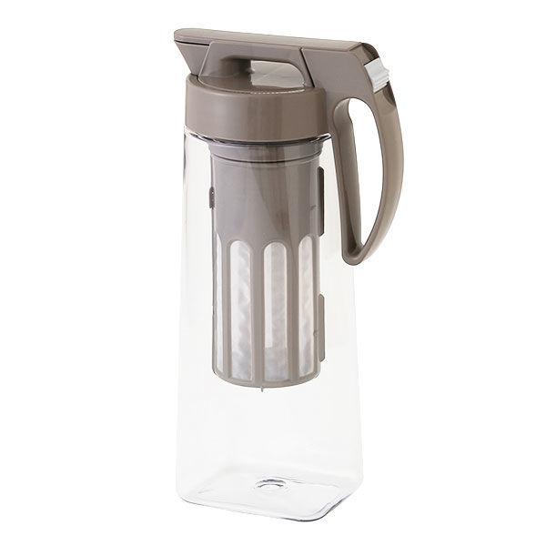 イージーケアピッチャー2.1L 茶こし付