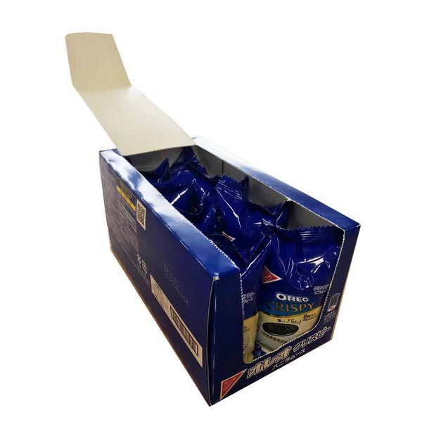 オレオクリスピーバニラムース 1箱