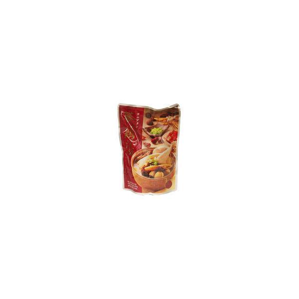 マッスンブサムゲタン(参鶏湯)1kg4個