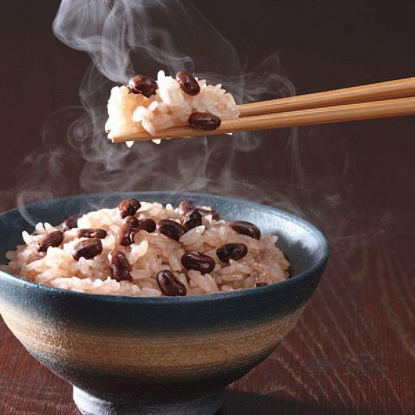 【3箱セット】お赤飯 スマイル(1合)  (直送品)