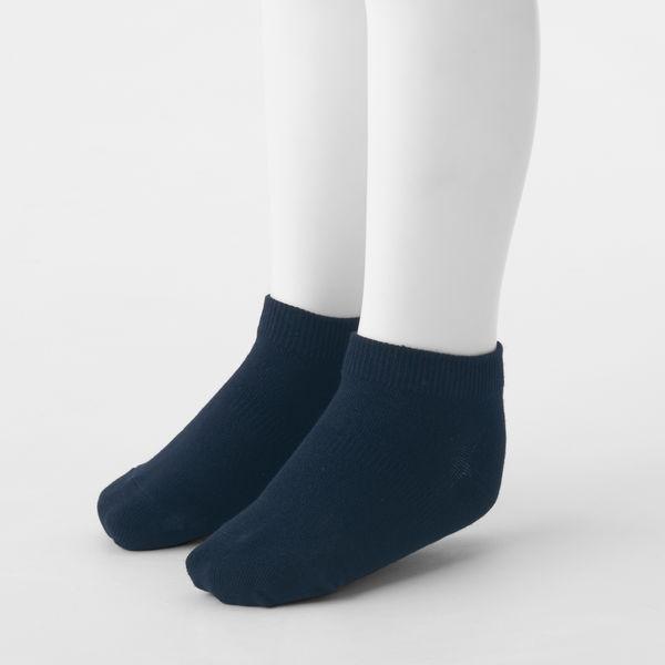 スニーカーイン靴下 キッズ19~23