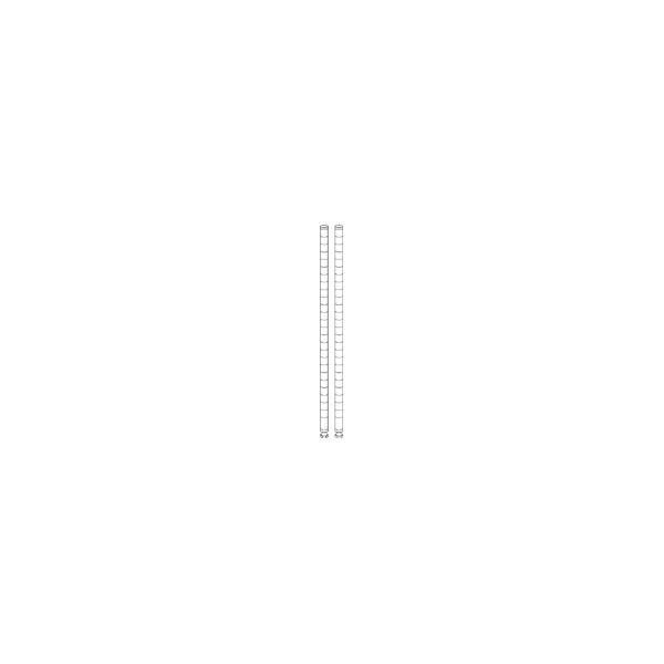 エレクターポストポール2本入 高さ139