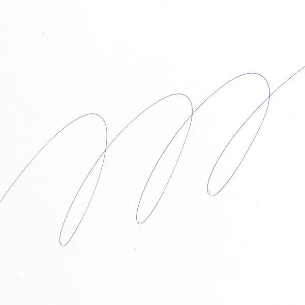 三菱鉛筆(uni) 油性ボールペン替芯 0.7mm SA-7N 青 1本