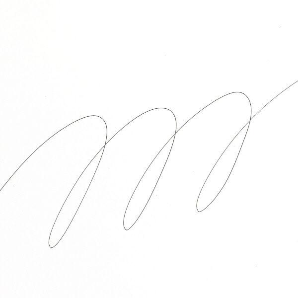 三菱鉛筆(uni) ゲルインクボールペン替芯 シグノ 0.38mm UMR-1 黒 1本