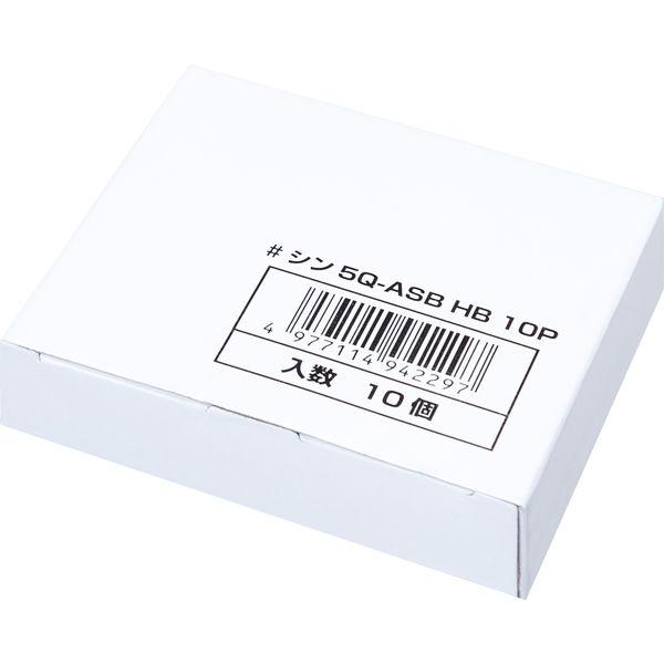シャープペン替芯 HB 0.5 1箱(40本入×10ケース) プラチナ万年筆