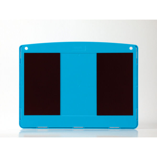ソニック リサイクルボックス 2キロ ブルー MP-693-B 1袋(3個入)