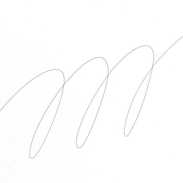 三菱鉛筆(uni) ゲルインクボールペン替芯 シグノ 0.38mm UMR-83 黒 1本