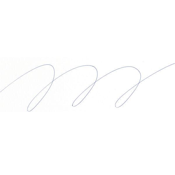 三菱鉛筆(uni) 油性ボールペン替芯 0.7mm 青 S-7S 1本