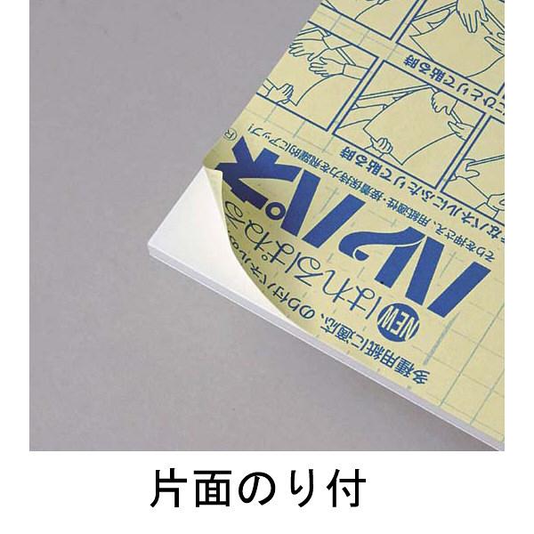 プラチナ万年筆 ハレパネ(R) 厚さ7mm A4(302×227mm) AA4-270 80枚
