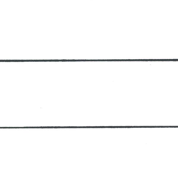 マッキーケア 細字/極細用カートリッジセット 黒 1パック(2本入) 油性ペン ゼブラ