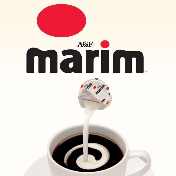 AGF マリーム ポーション 4.5ml