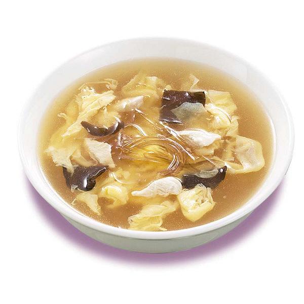 アマノフーズ スープデイズふかひれスープ