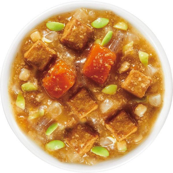 おいしいレシピ お豆の五目煮