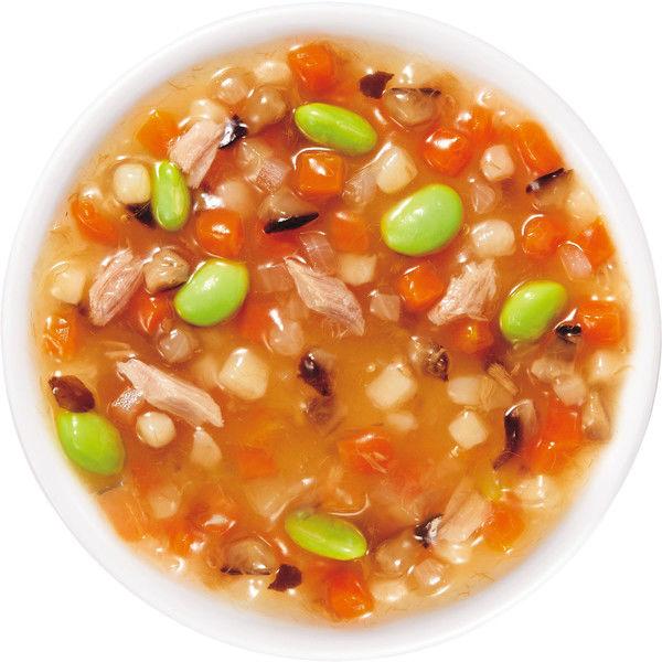 おいしいレシピ まぐろと野菜の煮付け
