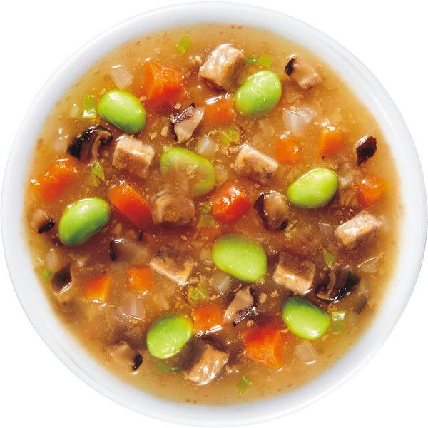 おいしいレシピ 鶏レバーと豚肉の中華野菜