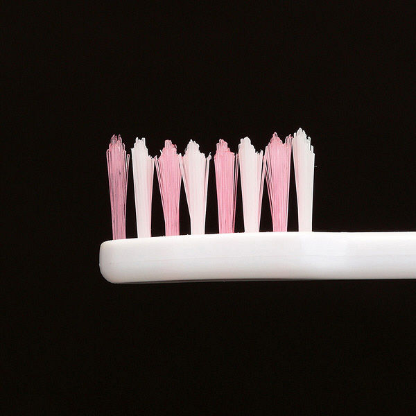 ビトイーン歯ブラシ コンパクトかため6本