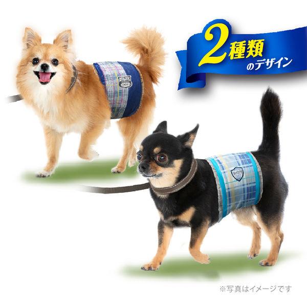 マナーウェア男の子用超小型犬用52枚