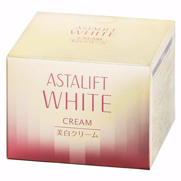 アスタリフトホワイト クリーム
