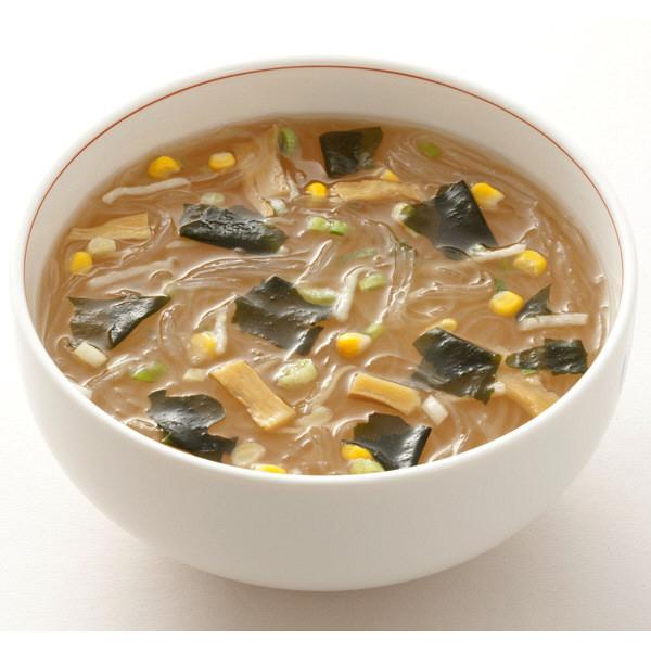 【かんてんぱぱ】寒天麺 しょうゆ味