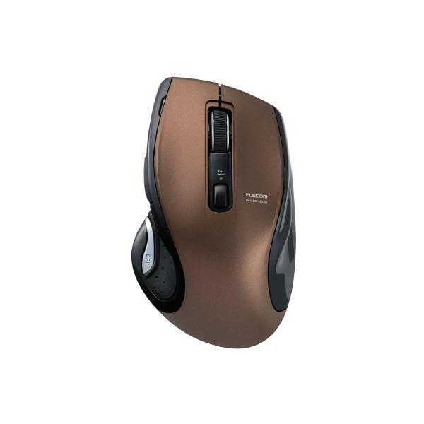 エレコム 無線高速スクロールマウス