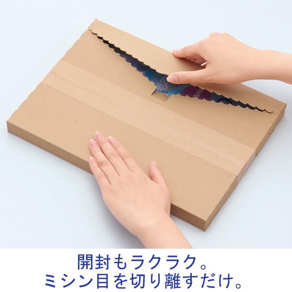 レンゴー ポストインケース 飛脚メール便対応 1梱包(20枚入)