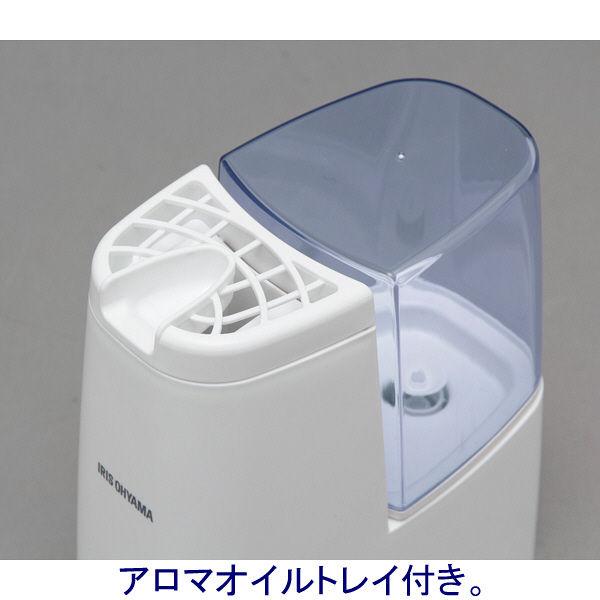 アイリスオーヤマ 加熱式加湿器