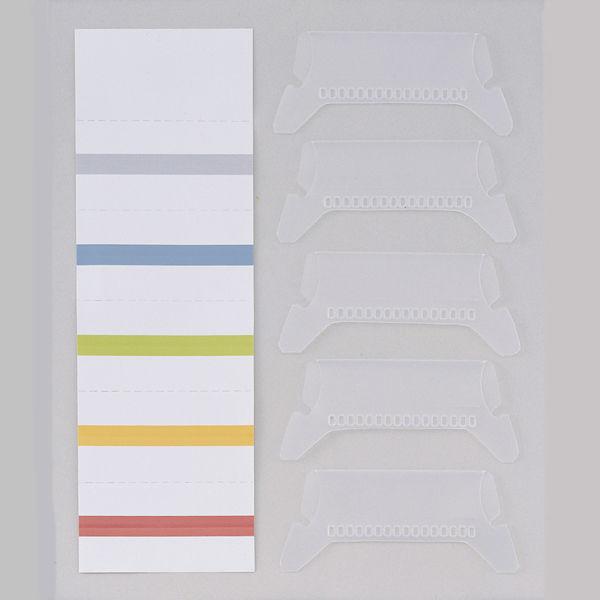 リヒトラブ リクエスト ハンギングフォルダー ホワイト G1641-0 1セット(30枚)