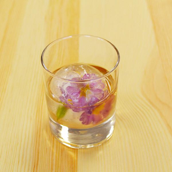 製氷皿 でかまる氷 ゆきポン