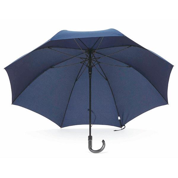 富山サンダー 雨傘 親骨70cm
