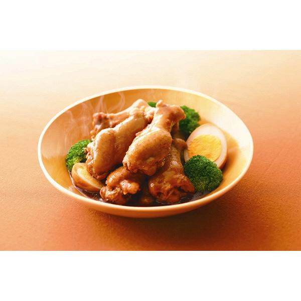 鶏のさっぱり煮の素