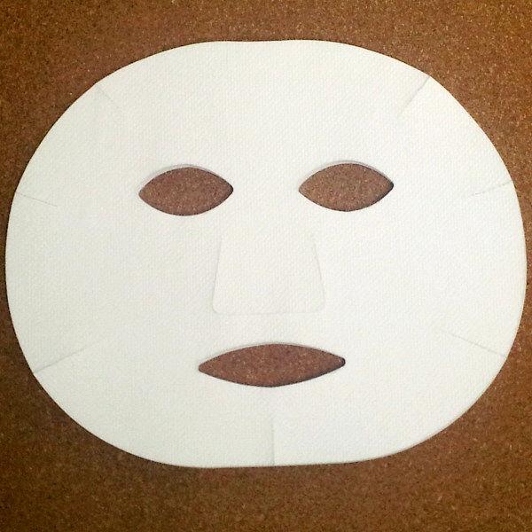 炭酸パックマスク 3枚入
