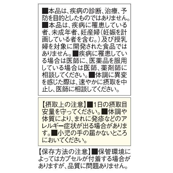 DNゴールド ヒアルロン酸30日分