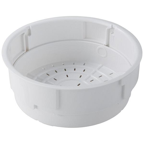 IHジャー炊飯器 SR-HC105-W