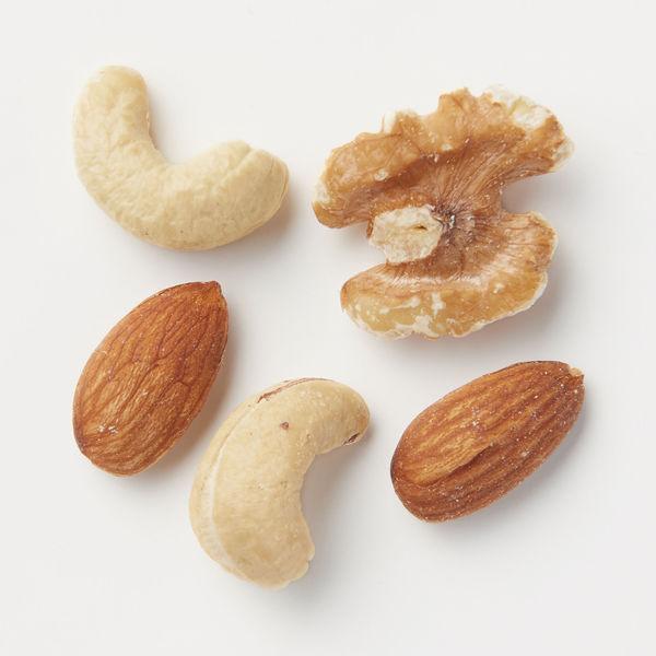 素のままミックスナッツ