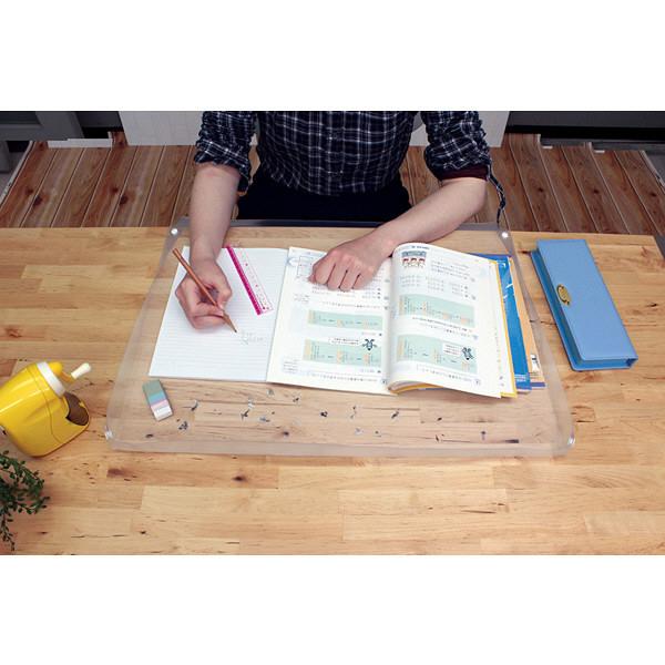 勉強用テーブルマット ソフトタイプ