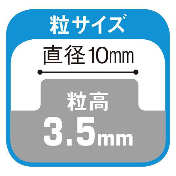 川上産業 プチプチ 厚手エアークッション#40 d40 1セット(3巻)