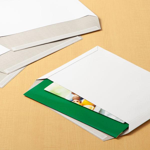 ビジネスレターケース開封テープなし 角2