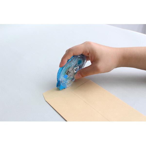 テープのり詰替 ピットテープMメッシュ