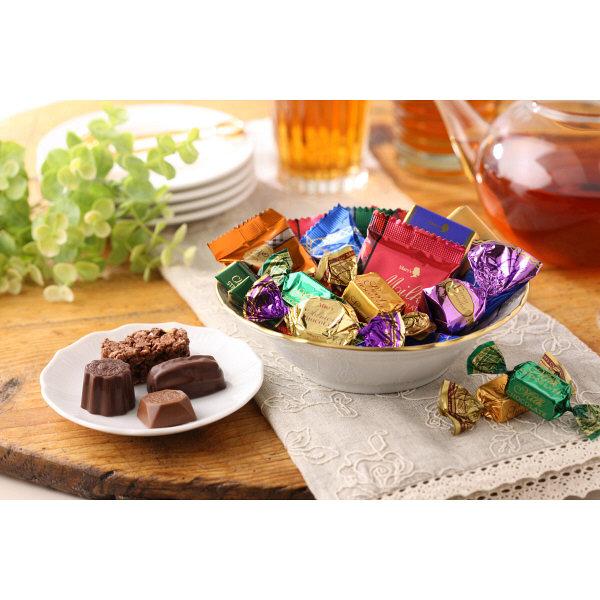 メリー チョコレートミックス 454g
