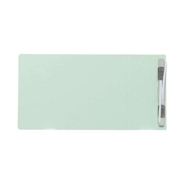 プラス フラットファイル厚とじ500 ブルー A5ヨコ 87605 1セット(30冊)