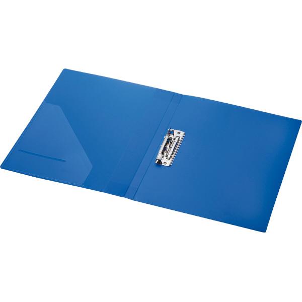 Zファイル A4縦 青 40冊