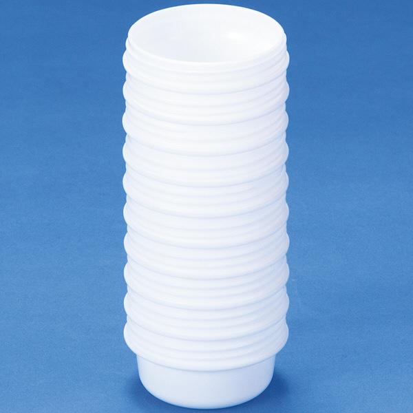 馬野化学容器 UG3-63(24ml)CPタイプ 軟膏容器 1袋(50個入)