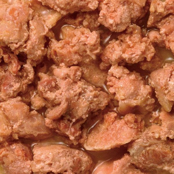 箱売デビフ若鶏肉の角切り150g×24